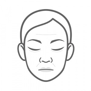 Face Lifting - How it Works Step 3