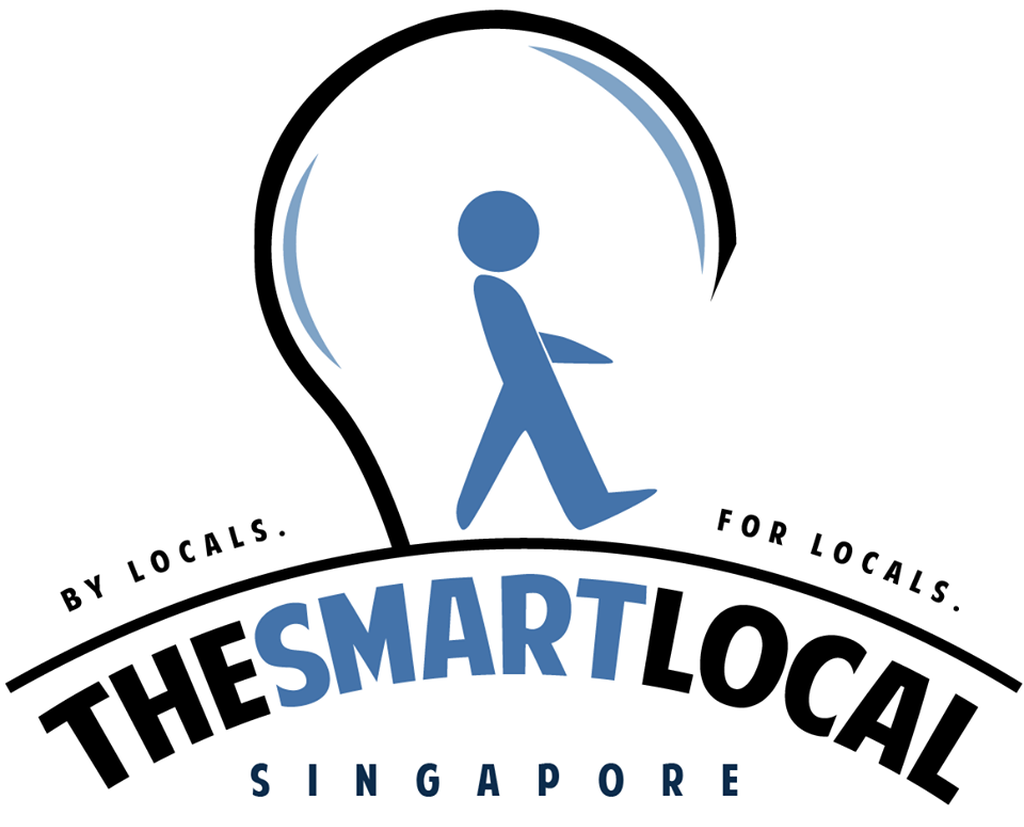 The Smart Local Singapore Logo