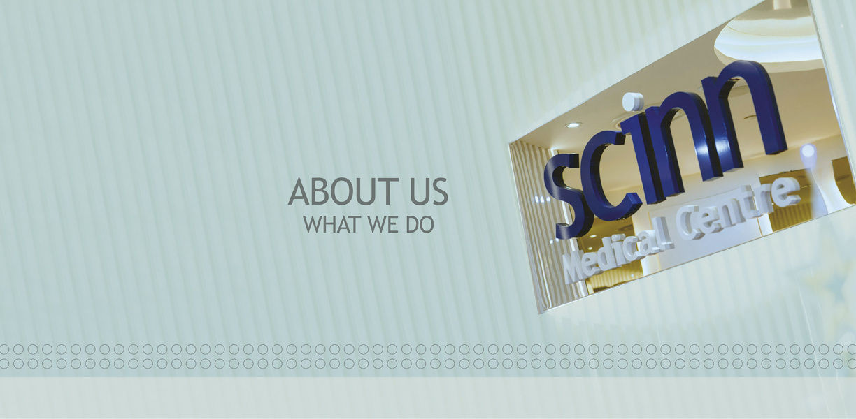 Scinn Medical Centre - About Us