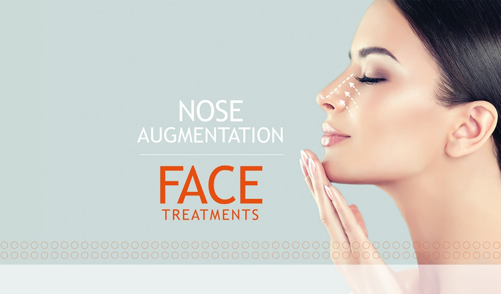 Nose Augmentation with Fillers