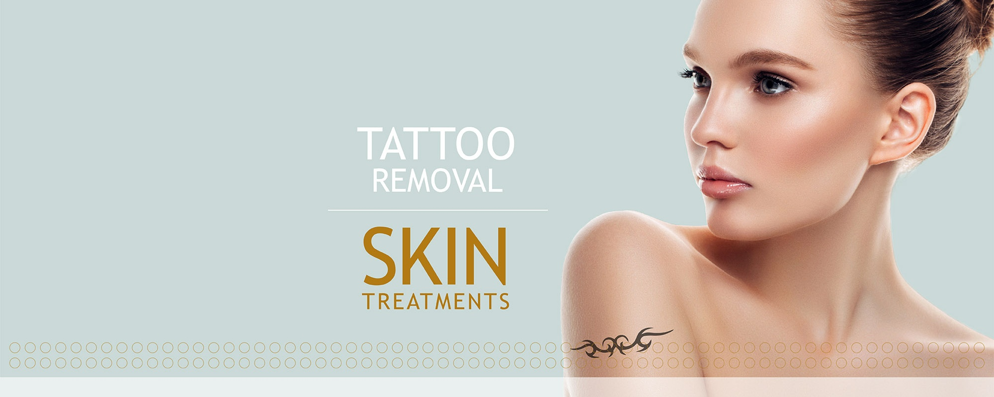 Tattoo Removal - Scinn Medical Centre